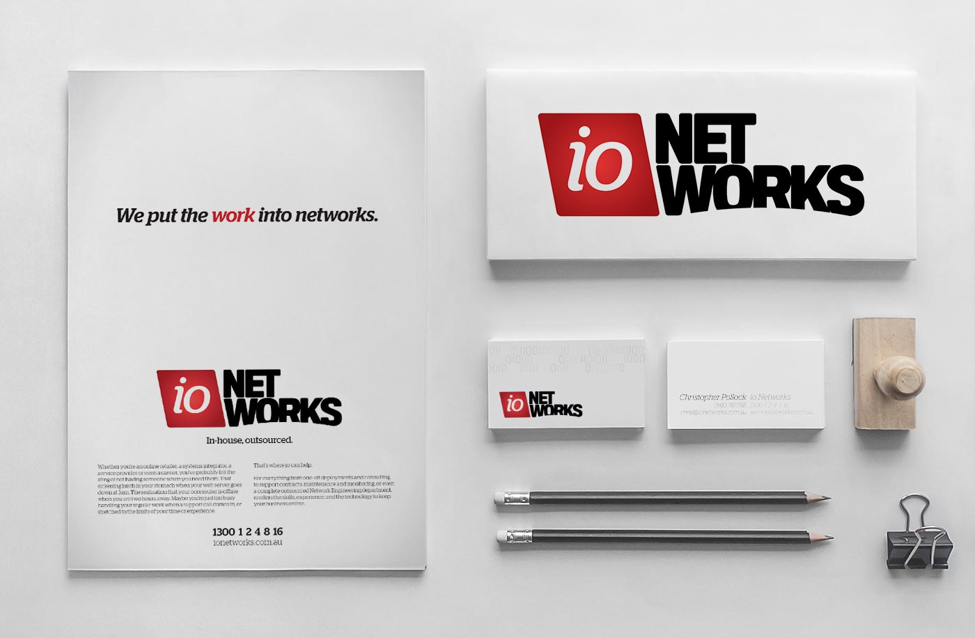 ionetworks